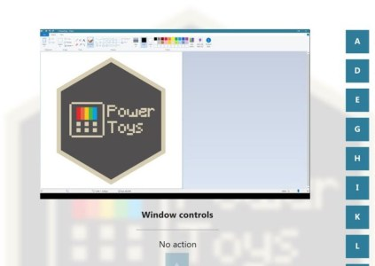 Microsoft выпустила набор утилит PowerToys для Windows 10