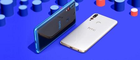 HTC явно стало лучше: компания планирует свое возвращение на рынок смартфонов