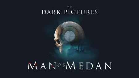 The Dark Pictures Anthology: Man Of Medan- не очень страшная история для рассказа в темноте