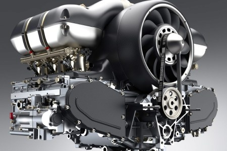 Немецкий автопроизводитель Daimler (Mercedes-Benz) больше не будет разрабатывать новые двигатели внутреннего сгорания и сфокусируется на создании электромобилей