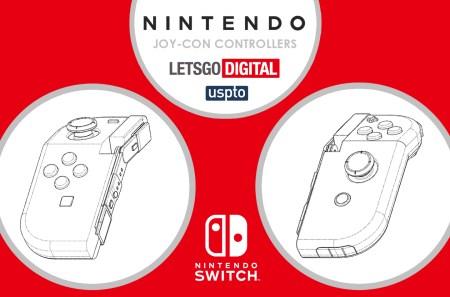 Nintendo запатентовала «гибкие» контроллеры Joy-Con для консоли Switch, которые можно изогнуть для большей эргономичности
