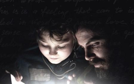 Рецензия на фильм «Свет моей жизни» / Light of My Life