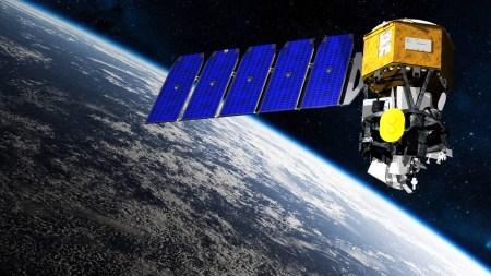 Спутник ICON, принадлежащий NASA, был успешно запущен на орбиту Земли при помощи ракеты Pegasus XL и самолета-носителя L-1011 Stargazer