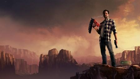 В Epic Games Store бесплатно раздают хоррор Observer и экшен-триллер Alan Wake's American Nightmare