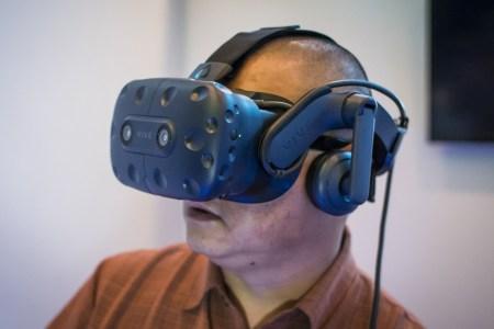 Microsoft нашла способ незаметно менять виртуальную реальность в поле зрения пользователя