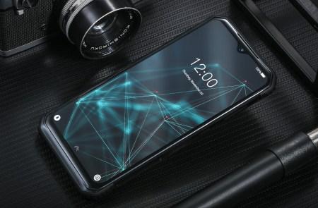 Doogee анонсировала новый «неубиваемый» смартфон S95 Pro