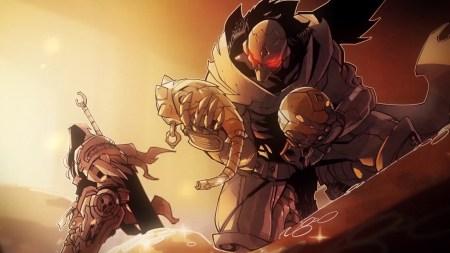 Релиз Darksiders Genesis на PC и Google Stadia состоится 5 декабря