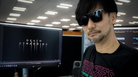 Разработчики Death Stranding: игра выйдет на PC летом 2020 года