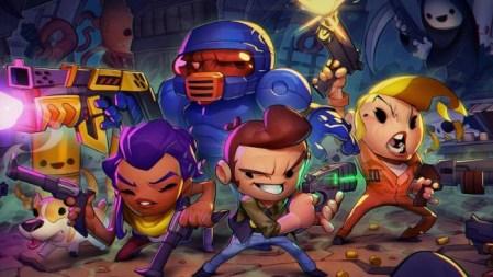 Steam вскоре запустит функцию Remote Play Together, которая позволит играть в локальный кооператив и мультиплеер через интернет