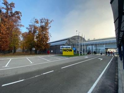 До конца года «Укрзалізниця» запустит на маршруте Kyiv Boryspil Express новый поезд украинского производства и откроет станцию на Выдубичах