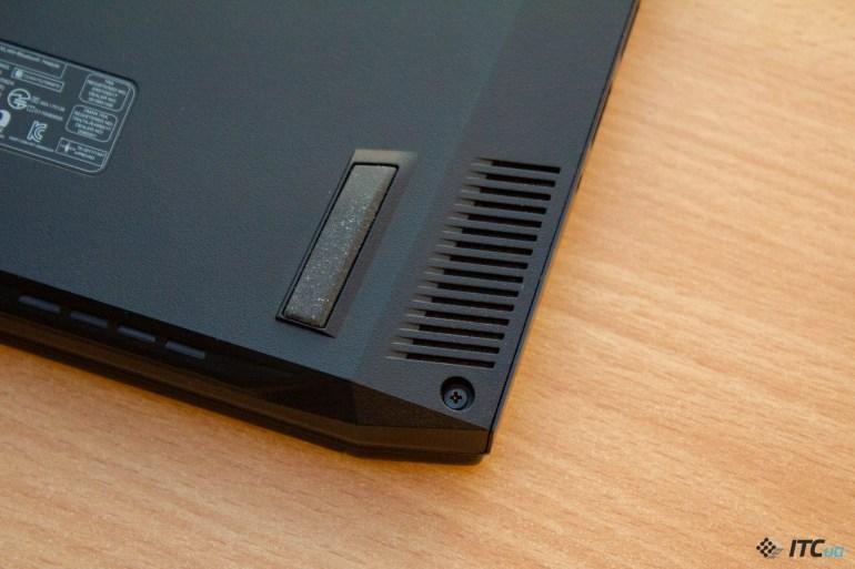 Обзор игрового ноутбука Acer Predator Helios 300