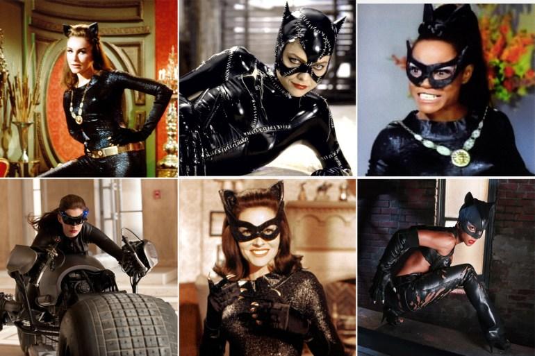 На роль Женщины-кошки в новом «Бэтмене» выбрали Зои Кравиц
