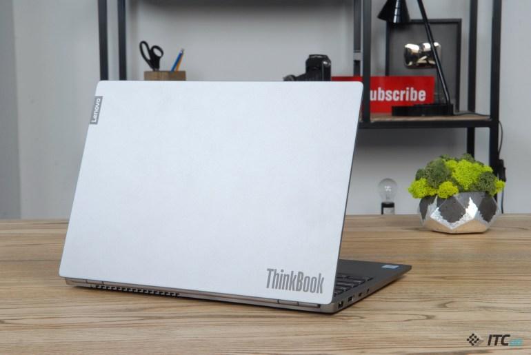 Обзор ноутбука Lenovo ThinkBook 13s