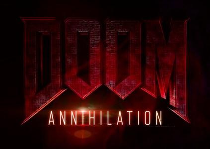 Рецензия на фильм DOOM: Annihilation / «DOOM: Аннигиляция»