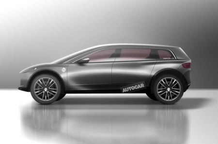 Dyson закрыл проект электромобиля после более четырех лет разработки, но планы выпуска твердотельных батарей пока в силе
