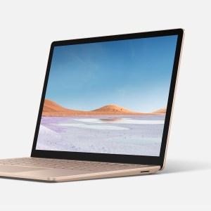 Microsoft представила Surface Laptop 3, который получил USB-C и новую 15-дюймовую версию на заказном APU AMD Ryzen