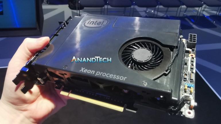 Intel показала концепт модульного компьютера Element, призванного облегчить модернизацию интегрированных систем