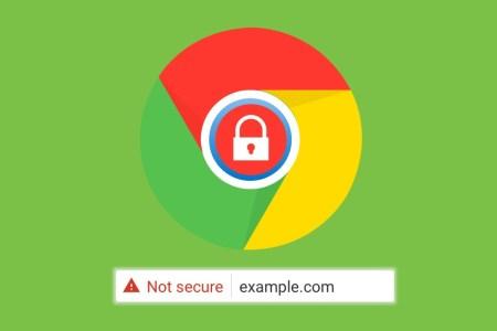 Тотальный бойкот HTTP. Google Chrome вскоре будет по умолчанию блокировать весь «смешанный» контент