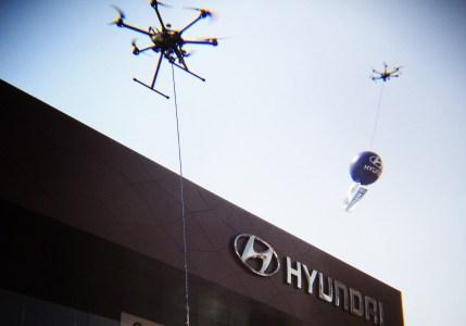 Hyundai открыл подразделение летающих автомобилей и позвал возглавить его бывшего инженера NASA