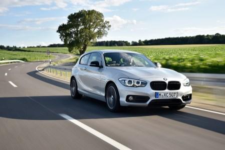 Немецкий бренд планирует выпустить серийный электрический хэтчбек BMW i1 уже в 2021 году
