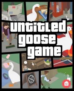 Стелс-игра Untitled Goose Game стала самым популярным проектом на платформе Nintendo Switch и породила огромное количество мемов