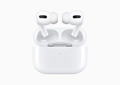 Замена одного наушника AirPods Pro или зарядного кейса обойдётся в $89 (или в $29 при наличии AppleCare+)