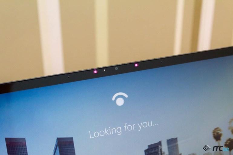 Обзор ноутбука ASUS ZenBook 14: дисплей в трекпаде
