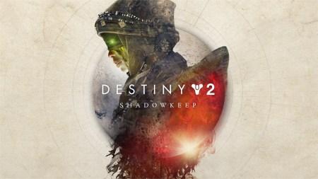 Destiny 2: Shadowkeep — Ужасы прошлого