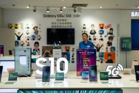 Samsung закрыла производство по выпуску смартфонов в Китае