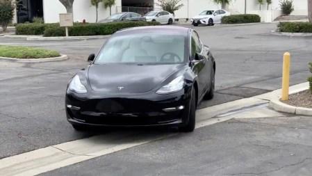 Tesla купила разработчика систем машинного зрения на базе ИИ DeepScale, готовясь к запуску сервиса роботакси Tesla Network