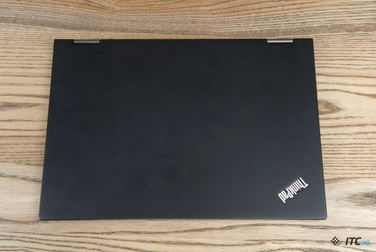 ThinkPad X390 Yoga крышка