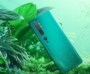 Обновлено: Xiaomi Mi CC9 Pro не станет первым смартфоном с камерой на 108 Мп, его копия Xiaomi Mi Note 10 на Snapdragon 855 выйдет раньше