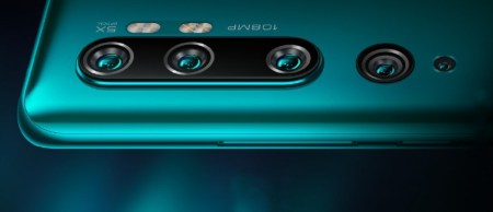 Официально: народный камерофон Xiaomi Mi CC9 Pro со 108-Мп камерой представят 5 ноября (первые примеры фото)