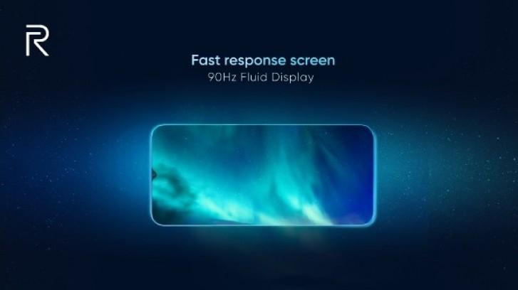 Заявка на идеал. Доступный флагман Realme X2 Pro предложит SoC Snapdragon 855+, экран 90 Гц, 64-Мп камеру с 20-кратным гибридным зумом и 65-ваттную зарядку