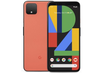 Смартфон Google Pixel 4 удостоился похвалы в обзоре DxOMark с общим результатом 112 баллов и первым местом за запись видео