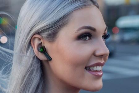 Razer Hammerhead True Wireless – TWS-наушники для геймеров с минимальной задержкой за $100