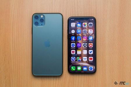 Купить iPhone 11: что происходит с ценами на новые смартфоны Apple в Украине?