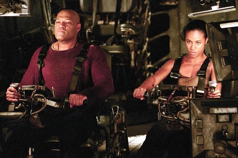 """В """"Матрице 4"""" сыграют Нил Патрик Харрис (Барни из """"Как я встретил вашу маму"""") и Джада Пинкетт-Смит (капитан Ниобе)"""