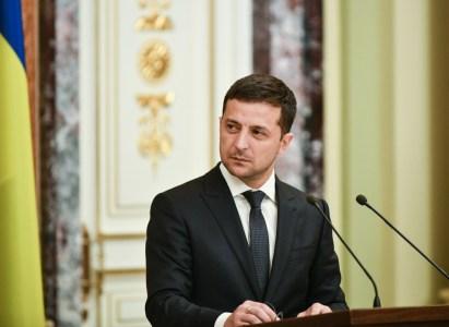 Зеленский подписал законы про РРО, а заодно и указ про двухлетний мораторий на проверки ФЛП