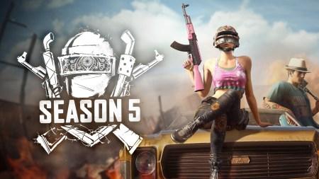 В PUBG анонсировали 5 сезон с обновленным Мирамаром и возможностью бросаться холодным оружием и сковородками [трейлер]