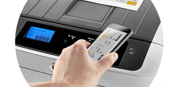Нові повноколірні принтери А3 OKI C824, C834 и C844 – друк на пластикових носіях
