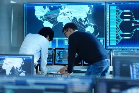 Госспецсвязи Украины разворачивает первый в стране киберполигон, с помощью которого будет обучать специалистов по кибербезопасности
