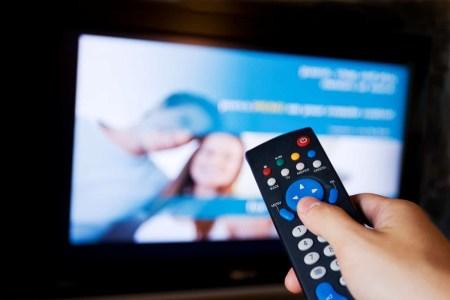 Украинский оператор эфирного цифрового телевидения «Зеонбуд» закодировал свой спутниковый сигнал