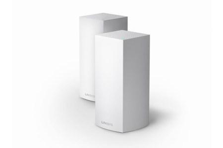 Linksys Velop WiFi 6 — Mesh-система с поддержкой стандарта Wi-Fi 6