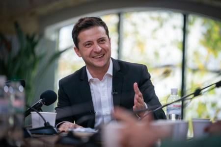 Зеленский распорядился ввести двухлетний мораторий на проверки ФЛП