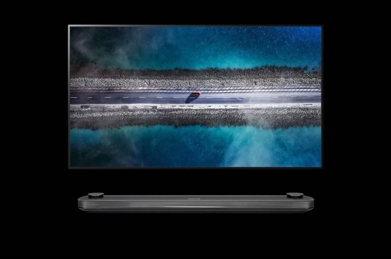 LG представляет мечту геймера, телевизоры с поддержкой NVIDIA G-SYNC