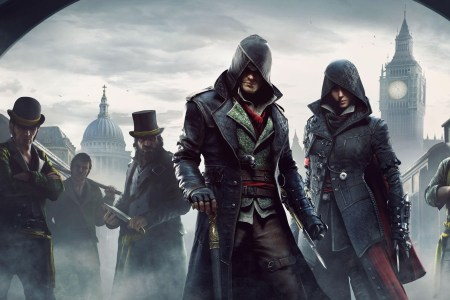 Ubisoft совместно с сервисом Amazon Audible запустит подкаст-аудиоспектакль по Assassin's Creed