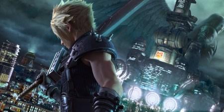 Square Enix выпустила необычайно длинный рекламный ролик, посвященный грядущему ремейку Final Fantasy VII. Он длится 7 минут — по сути, это полноценная короткометражка