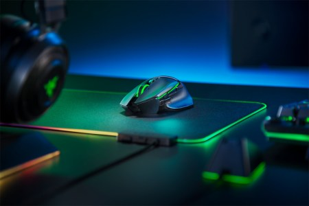 Razer анонсировала беспроводные игровые мышки Basilisk Ultimate и Basilisk X Hyperspeed - ITC.ua