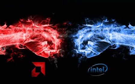 Intel против AMD: у кого самые безопасные процессоры?